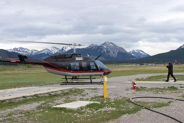 fotos rocky mountaineer trein door canada
