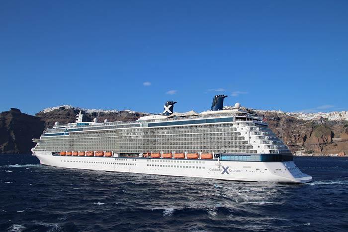 cruiseschip celebrity reflection