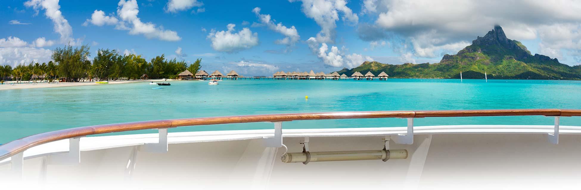 hawaii en de stille zuidzee