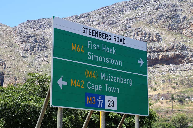 Dagexcursie vanuit Kaapstad naar Fish Hoek en Simonstown