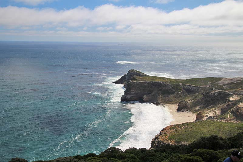 Kaap de Goede Hoop Kaapstad Zuid Afrika