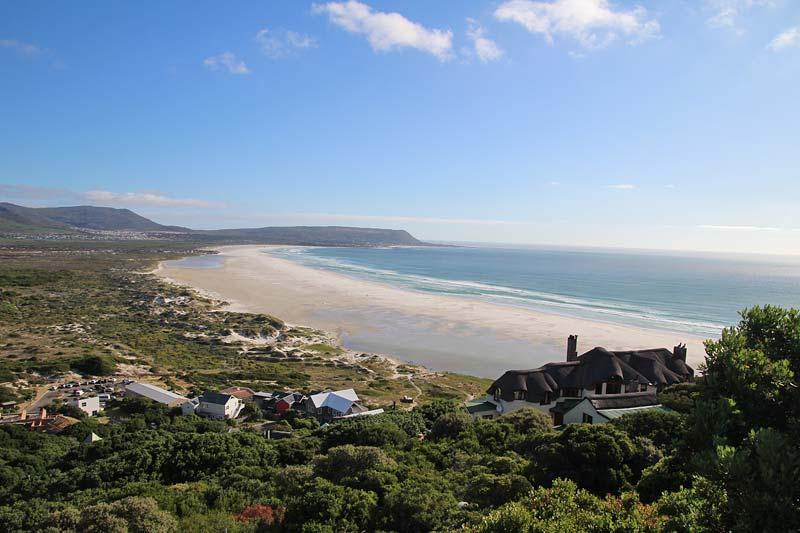 Kommetjie Hout Bay Kaapstad Zuid Afrika