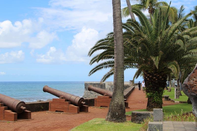 Saint Denis, Réunion