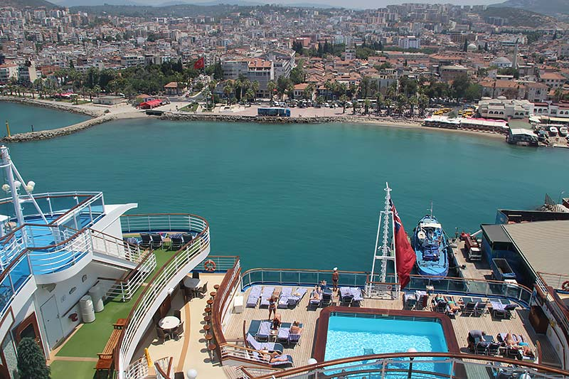 beste tips van vck cruises over cruises in de middellandse zee