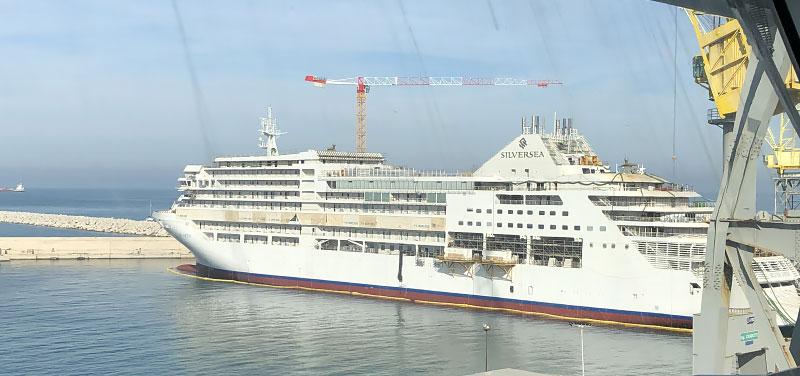 Fotos en details van nieuwe cruiseschepen die in 2020 in de vaart komen