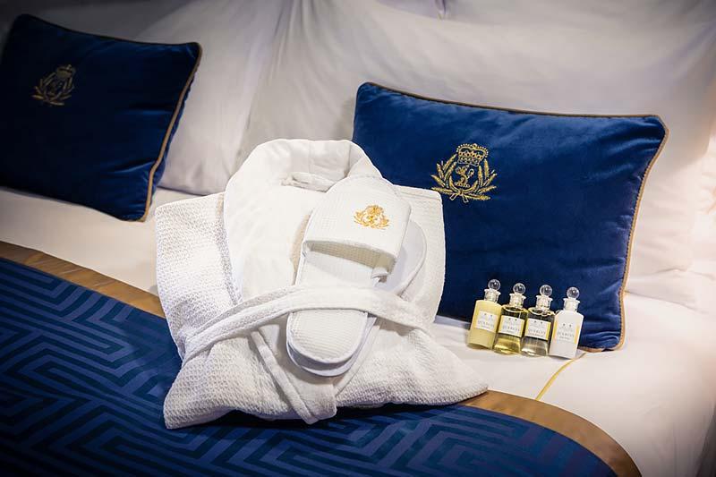 penhaligons toiletartikelen op luxe cruiseschepen oceania silversea cruises