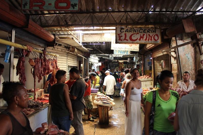 Reisverslag Cartagena Colombia