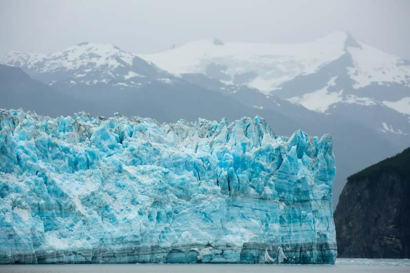 Alaska cruises met Silversea Cruises
