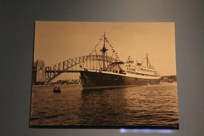 foto's van een dag in sydney australie