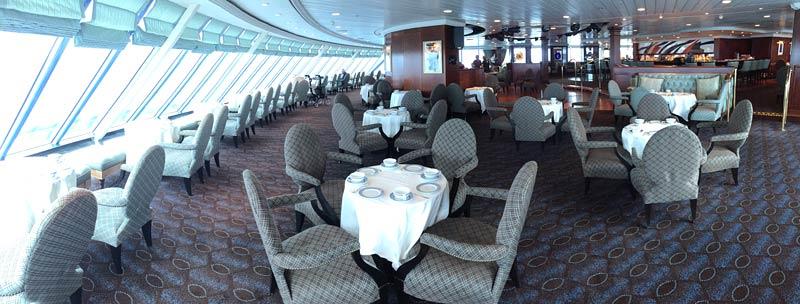 reisverslag oceania cruises insignia