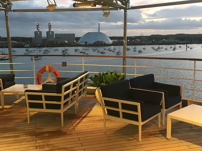 silver muse silversea cruises interieurfotos