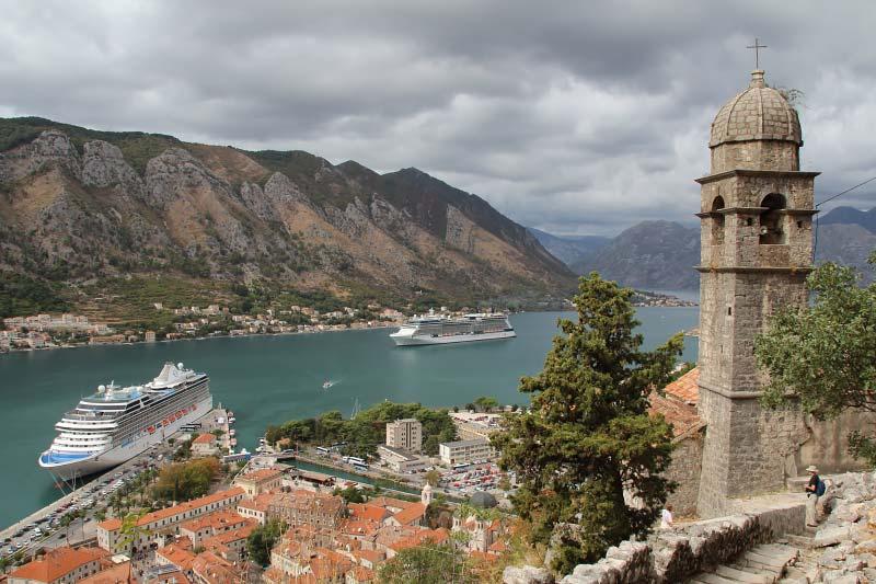 Tips en foto's: de perfecte dag in Kotor, Montenegro voor cruisepassagiers