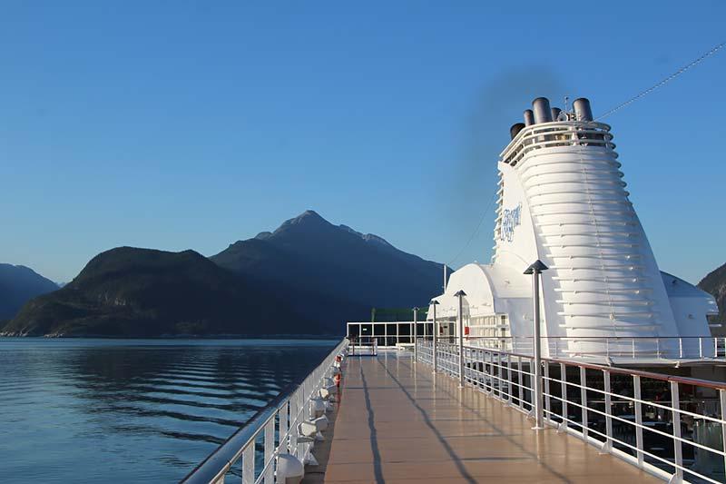 Canada weigert cruiseschepen tot februari 2022