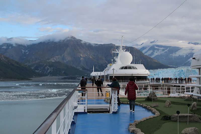 Reisverslag: all-inclusive cruise naar Alaska met Regent Seven Seas Cruises