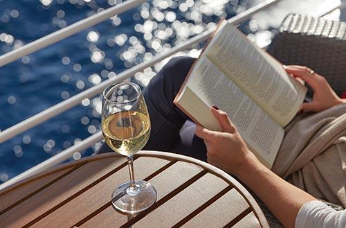 Wat u weten moet over cruises voor singles