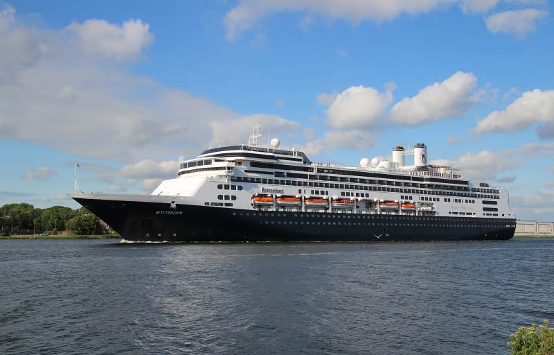 Deze cruiseschepen wisselden tijdens de Corona crisis van eigenaar