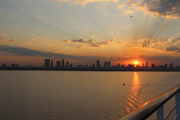 Onvergetelijk: vertrek uit Buenos Aires