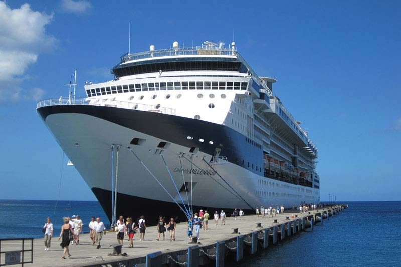Snelle herstart van cruises vanuit Amerikaanse havens