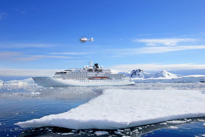 De 7 nieuwe cruiseschepen waar we in 2020 naar uitkijken