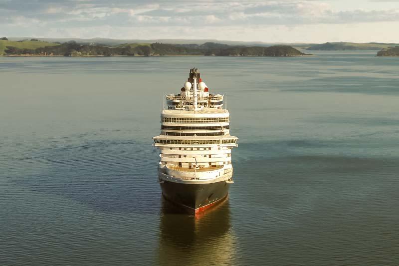 Britse regering geeft groen licht voor herstart van cruises in Engeland