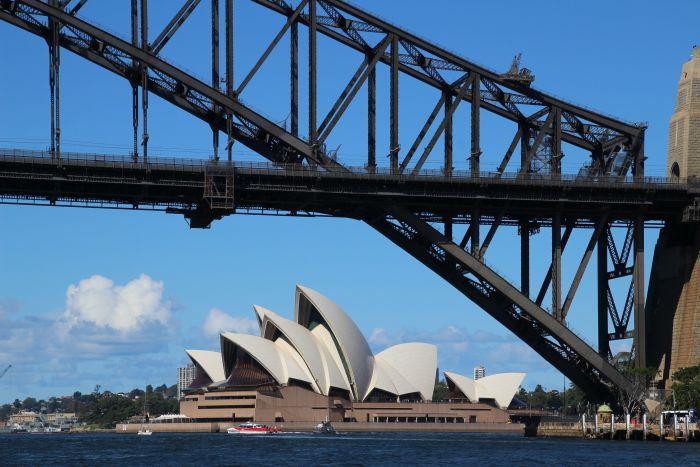 Een dag in Sydney: Darling Harbour en Maritiem Museum