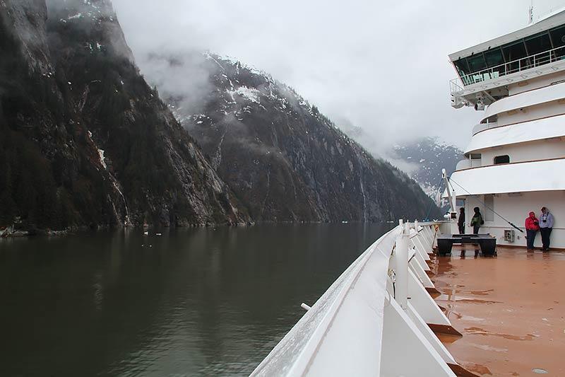 Reisverslag: cruise naar Alaska met Holland America Line in 30 foto's