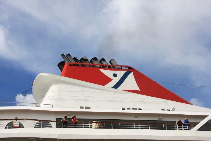 Fred. Olsen Cruise Lines annuleert cruises van de Braemar tot 2022