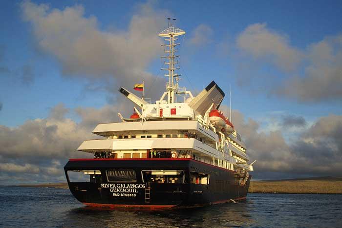 Reisverslag: luxe expeditie naar de Galapagos