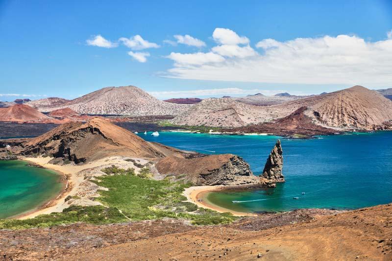 Silversea Cruises kondigt herstart aan van cruises in Galapagos