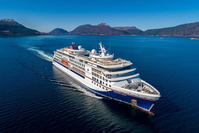 Hapag-Lloyd Cruises verwelkomt vanaf 1 oktober weer Nederlandse gasten