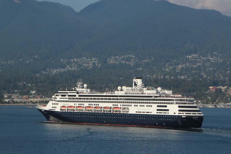 Rederijen annuleren Alaska cruises met vertrek in 2021