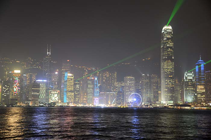 Top 10 tips: wat is er te zien in Hong Kong?