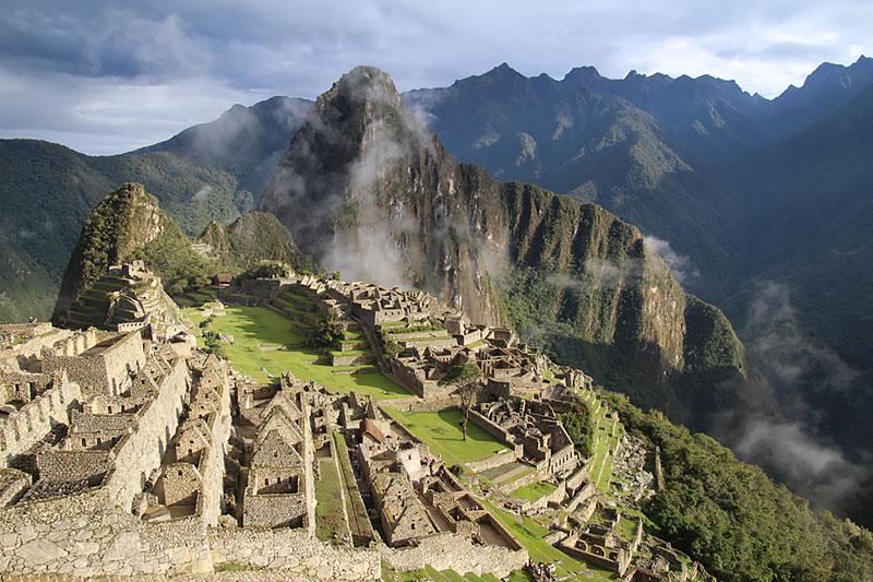 Wat u weten moet over een bezoek aan Machu Picchu, Peru