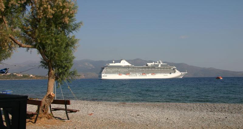 Oceania Cruises lanceert Europa en Noord Amerika programma voor 2022