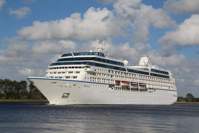 Oceania Cruises en Regent Seven Seas Cruises annuleren cruises tot april 2021