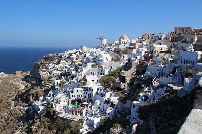 Seabourn krijgt toestemming voor zomerse herstart van cruises in Griekenland
