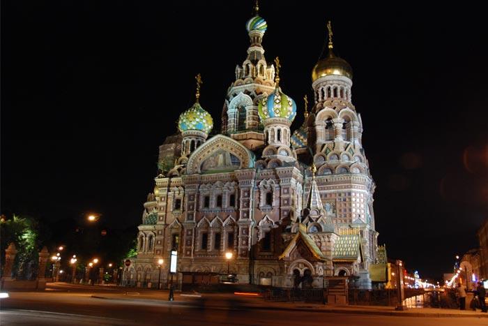 Een paar niet te missen tips in Sint-Petersburg