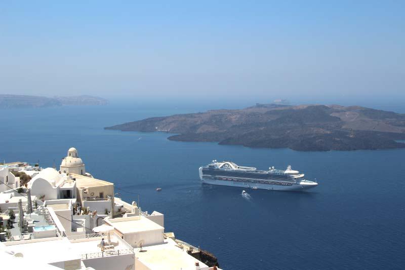 Princess Cruises en Seabourn annuleren meer cruises