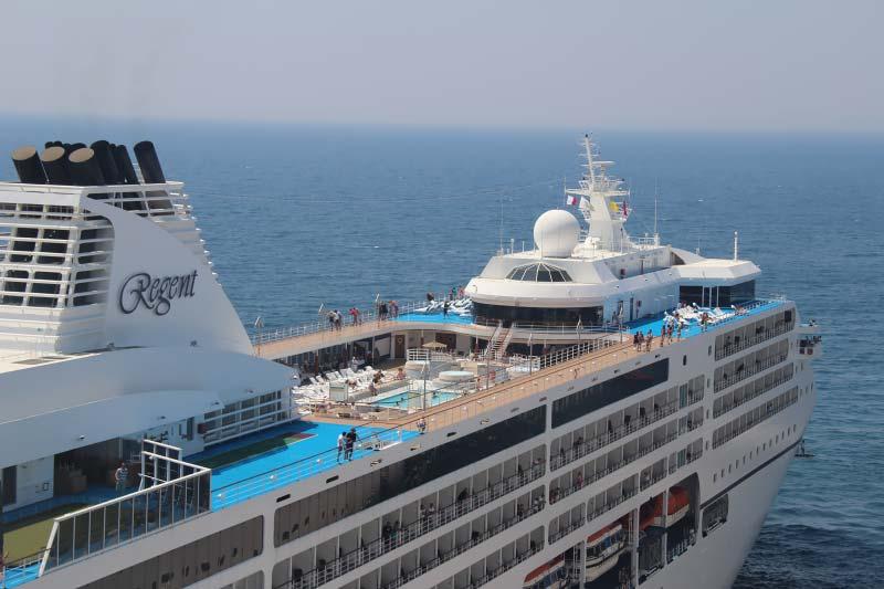 Regent Seven Seas Cruises kondigt wereldcruise 2024 aan
