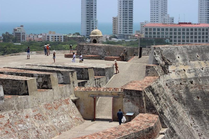 Reisverslag: de kleuren en geuren van Cartagena, Colombia