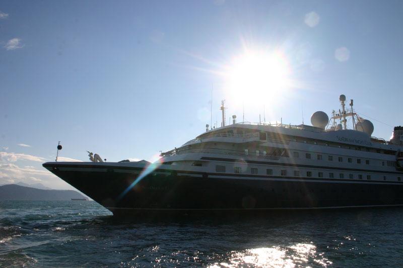 SeaDream Yacht Club annuleert Caribische cruises tot einde 2020